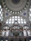 Mihrimah Sultan Mosque, Instanbul