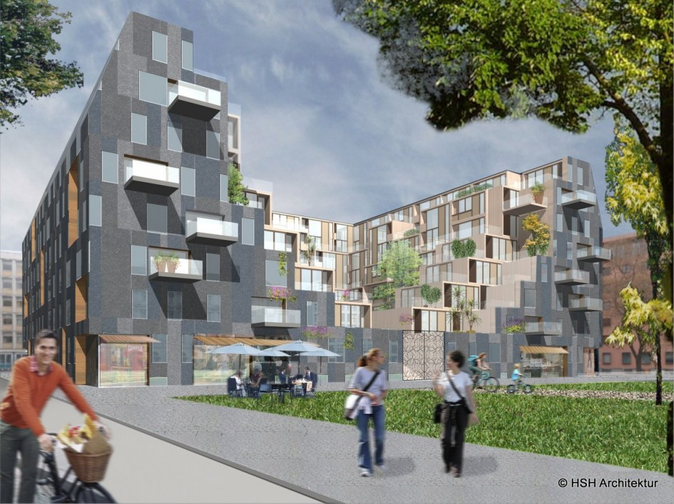 100302_HSH _ Mittelstrasse_conzept_study
