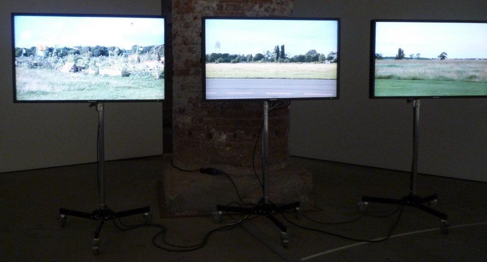 Tempelhof at Venice Bienale