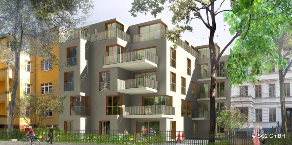 3d visualization housing