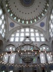 Mihrimah Sultan Mosque, Instanbul