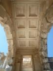 antique city of Efesus