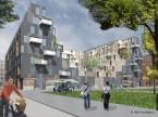 mittelstrasse city apartment pedestrian